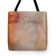 Bianca Chantilly  Tote Bag