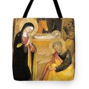 Bicci Di Lorenzo Painting Tote Bag
