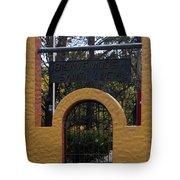 Bienvenidos A Santa Lucia Tote Bag