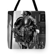 Bienville In Bronze Tote Bag