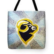 Big Bad St. Louis Rams Tote Bag