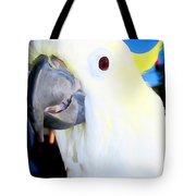Big Beak Ben Tote Bag
