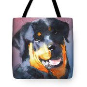 Big Bob Tote Bag