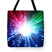 Big Boom Tote Bag
