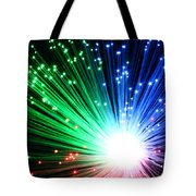 Big Boom II Tote Bag