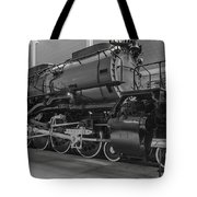 Big Boy 4017 Tote Bag