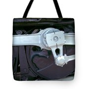 Big Boy Piston Tote Bag