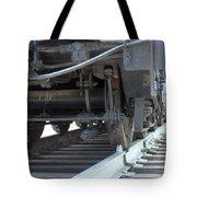 Big Boy Wheels Tote Bag