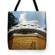 Big Buddha 1 Tote Bag