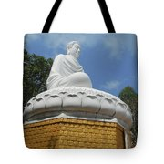 Big Buddha 2 Tote Bag