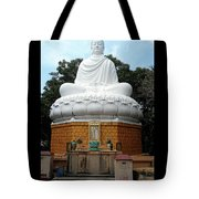 Big Buddha 3 Tote Bag