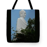 Big Buddha 5 Tote Bag