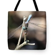 Big Bug Eyes Tote Bag