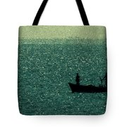 Big Catch Tote Bag
