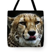 Big Cats 53 Tote Bag