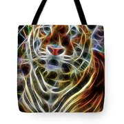 Big Cats  Tote Bag