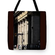 Big City Girls Tote Bag