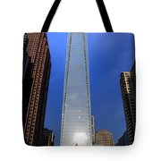 Big City Life Tote Bag