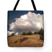 Big Cloud Tote Bag