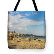 Big Corona Beach Tote Bag