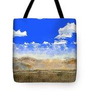 Big Country Tote Bag
