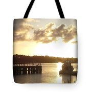 Big Country Light  Tote Bag