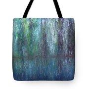 Big Cypress Swamp Tote Bag