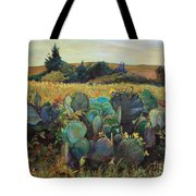 Big Family Tote Bag