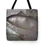 The Perfect Shower Curtain-big-fish-also At Big.fishery.webs.com Tote Bag