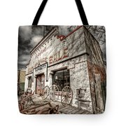Big Garage Sale Tote Bag