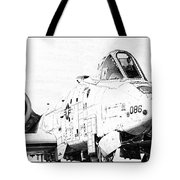 Big Guns II Tote Bag