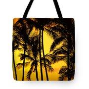 Big Island, View Tote Bag