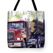 Big Mack Tote Bag