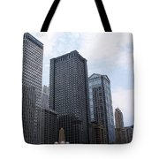 Big N Tall Tote Bag