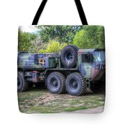 Big Nasty Tote Bag