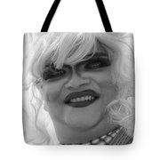 Big Pearls  Tote Bag