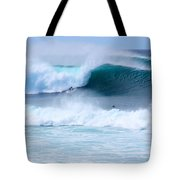 Big Pipeline Pro Tote Bag by Kevin Smith