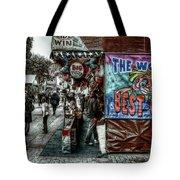 Big Prizes Tote Bag