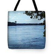 Big River Tote Bag