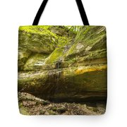 Big Sand Cave 1 Tote Bag