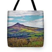 Big Sugarloaf Mountain Tote Bag
