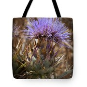 Big Thistle 2 Tote Bag