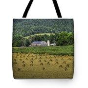 Big Valley Farm Tote Bag