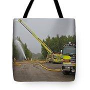 Big Water Tote Bag
