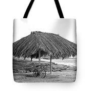 Bike Sale At The Windnasea Shack In La Jolla. Tote Bag