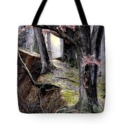 Bilbow's Path Tote Bag