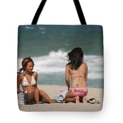 Billabong Girls Tote Bag