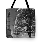 Billerica Common 004 Tote Bag