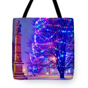 Billerica Common 005 Tote Bag
