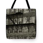 Billiards And Pool Tote Bag by Melany Sarafis